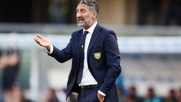 Serie A Chievo, D'Anna: «Cambieremo qualcosa rispetto alla Juventus»