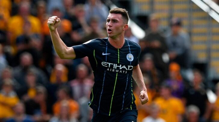 Wolverhampton-City 1-1, i pali e un gol irregolare frenano Guardiola