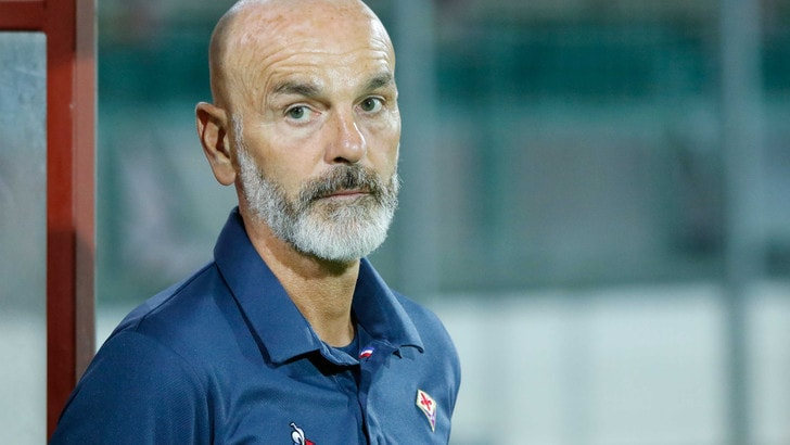 Serie A, Pioli: «Fiorentina, devi essere spumeggiante»
