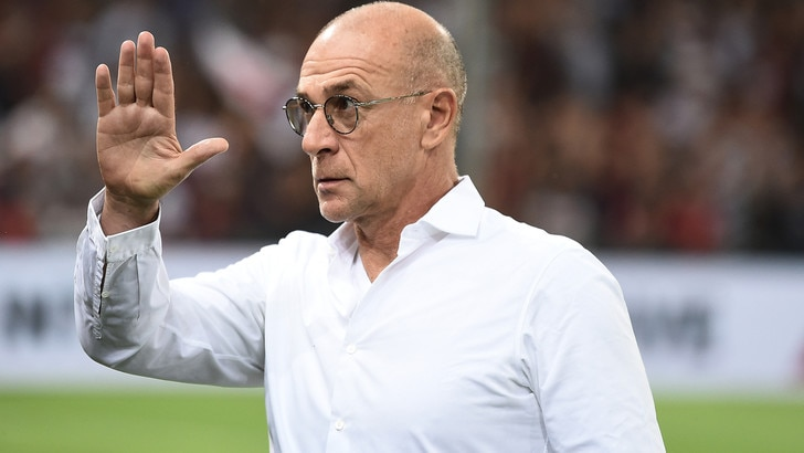 Serie A Genoa, Ballardini: «Ci sono le premesse per una buona stagione»