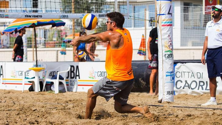 Beach Volley: a Caorle la Coppa Italia ha designato le prime semifinaliste