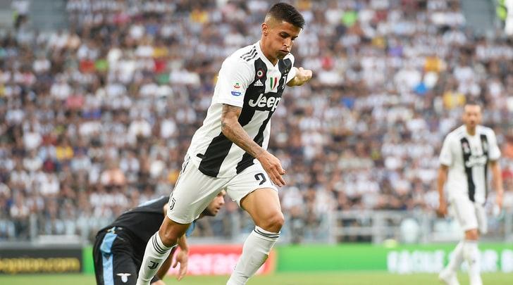 Juventus: Marcelo? No, Cancelo. E Cristiano Ronaldo gongola