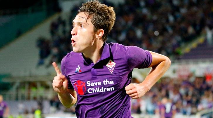 Il Genoa sorride, Samp ko. Fiorentina forza sei, Cagliari-Sassuolo pari da Var