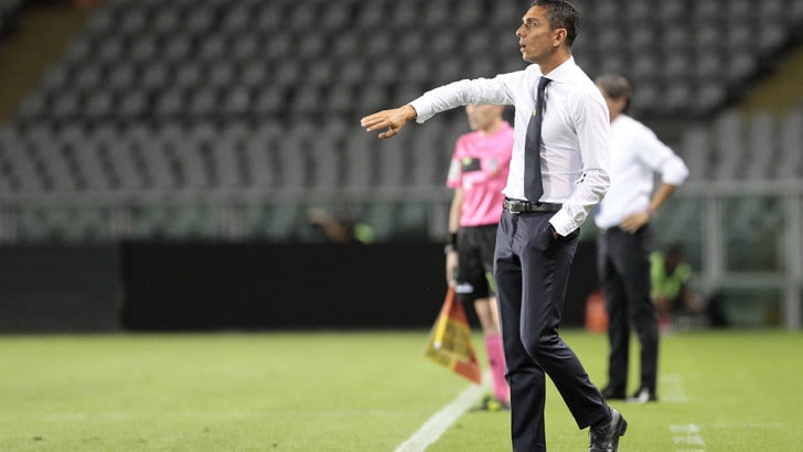 Serie A Frosinone, Longo: «Bologna? Se avessimo vinto non avremmo rubato nulla»