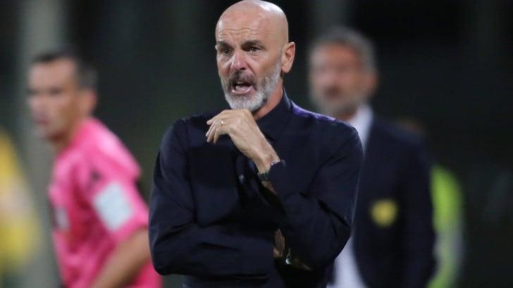 Serie A Fiorentina, Pioli: «Abbiamo grandi potenzialità»