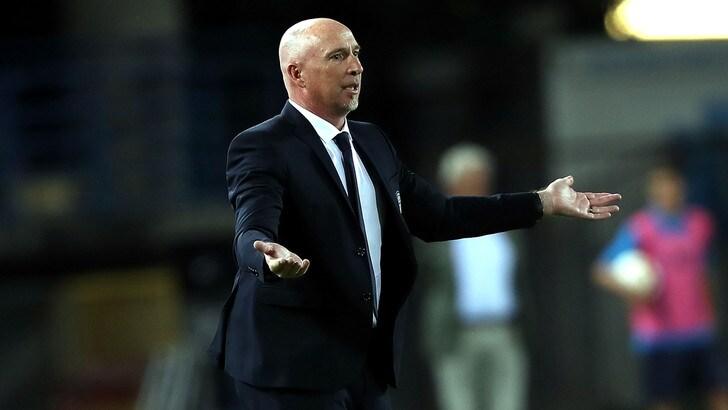 Serie A Cagliari, Maran: «Dispiace aver pareggiato. Ionita? Sta bene»