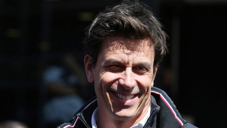 F1 Belgio, Wolff: «La Ferrari ha meritato la vittoria, nessun trucco»