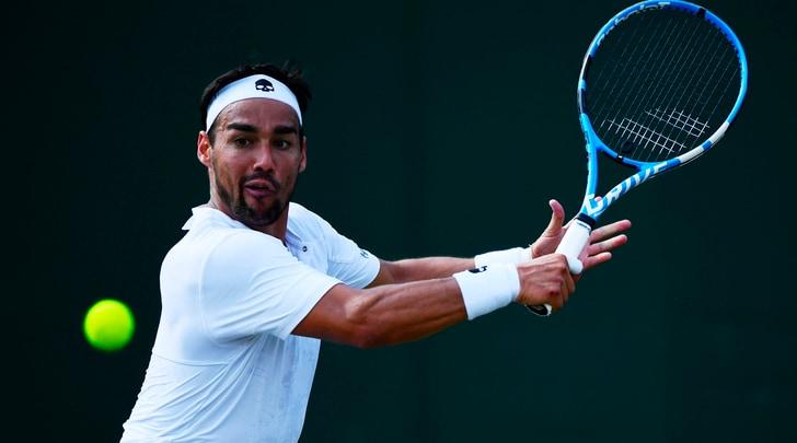 Tennis, ranking Atp: Nadal in vetta, Fognini 14°