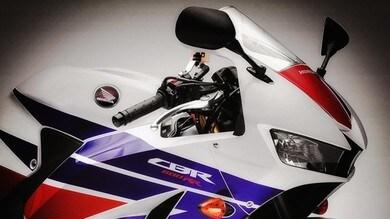 Honda CBR600RR 2019 in arrivo