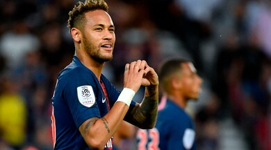 Calciomercato, Neymar chiude al Real Madrid: «Resto al Psg»