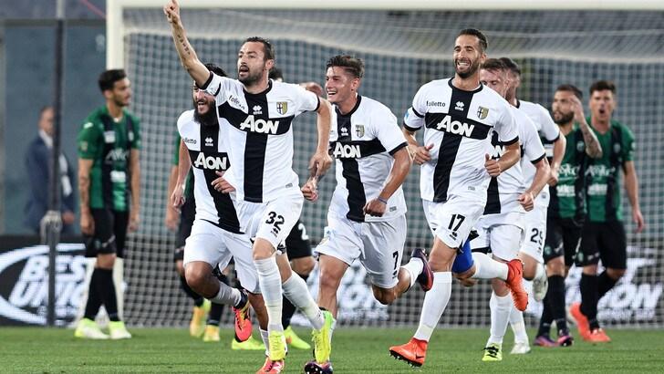 Calciomercato Parma, l'ex Torino Scaglia passa al Catania