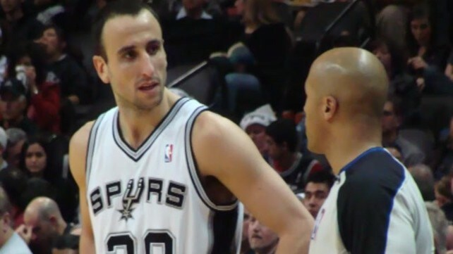 Basket: si ritira Manu Ginobili