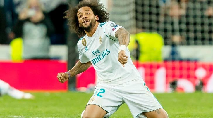 Juventus-Marcelo: la prossima estate il colpo è fattibile