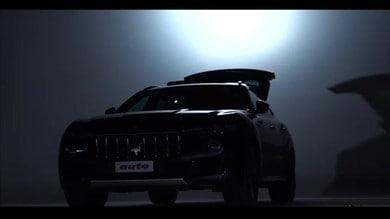 Maserati Levante 3.0 V6 GranLusso Q4: la prova