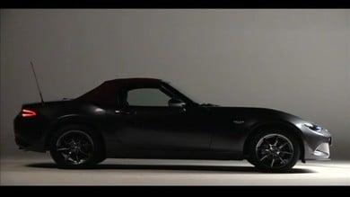 Mazda MX-5 Cherry Edition: la prova