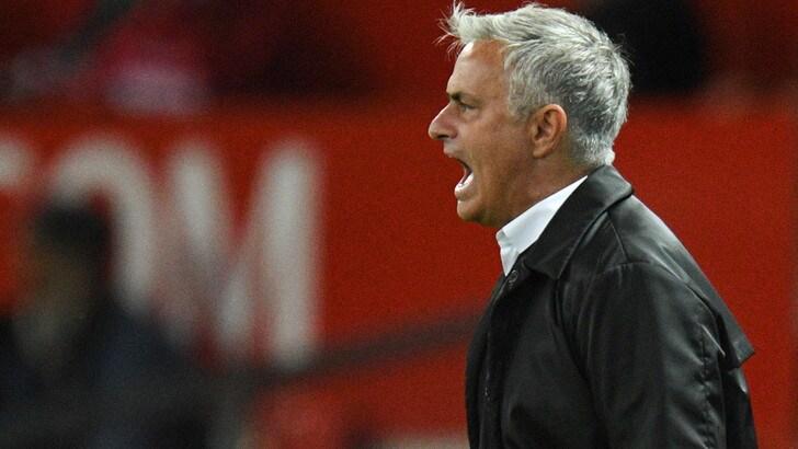 Premier League, Mourinho sempre più vicino all'esonero