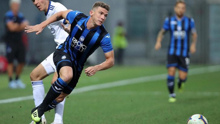 Europa League Atalanta, Sidiropoulos arbitrerà il ritorno contro il Copenaghen