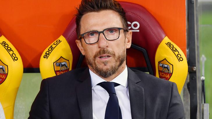 Serie A, Roma: quota scudetto passata da 9,00 a 12,00
