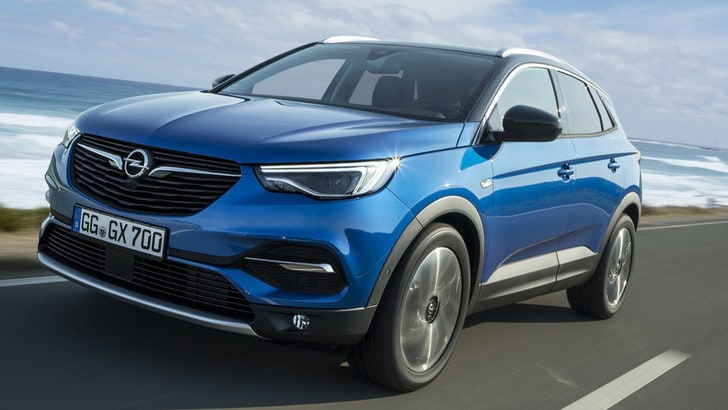 Opel, risultati positivi e tecnologia promettente