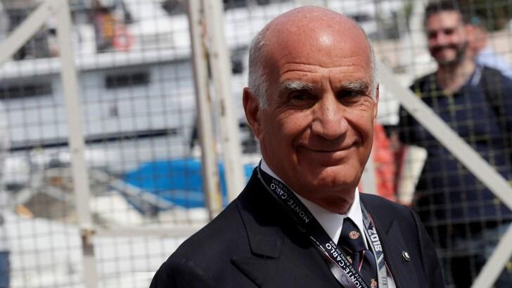 F1, presidente Aci vuole che la Ferrari vinca a Monza