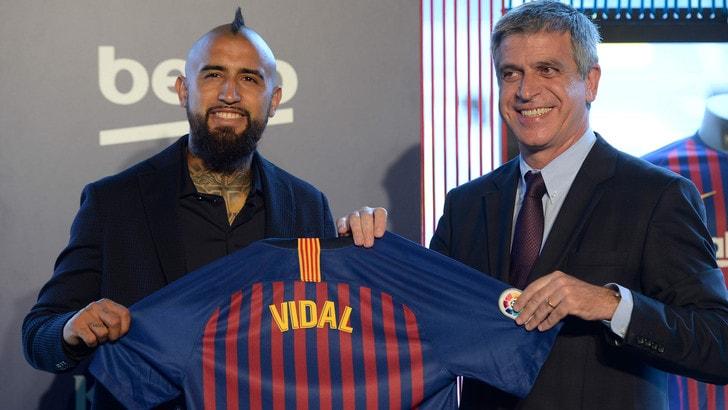 Mundo Deportivo: «Il Barcellona chiude il mercato con un attivo di 5,8 milioni»