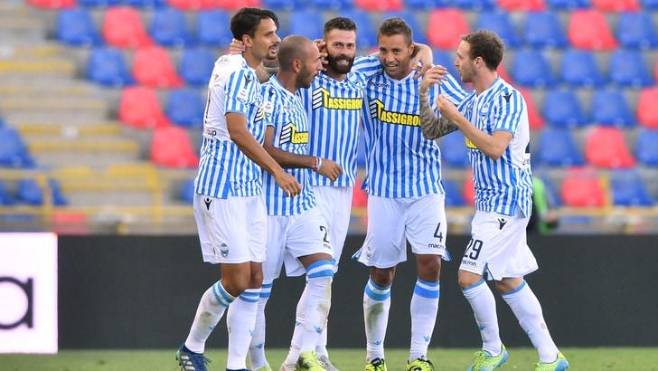 Serie A, si pensa al sogno europeo per la Spal