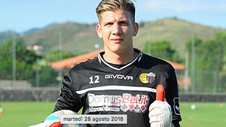 Calciomercato Catania, ufficiale: firma Pulidori