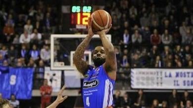 Serie A2, Ferrara ingaggia Swann