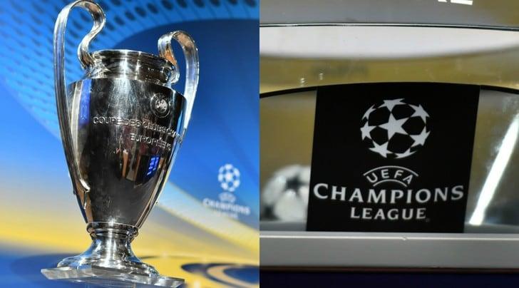 Champions, i gironi da sogno e da incubo delle italiane