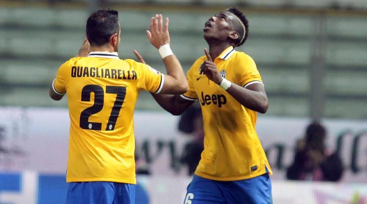 Juventus, 5 anni fa l'ultimo blitz a Parma: Chiellini e Barzagli gli unici «reduci»