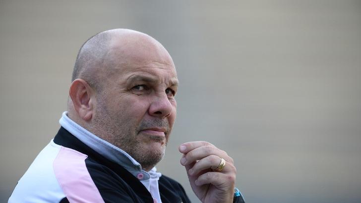Serie B Palermo, Tedino: «Cremonese ottima squadra, serve aggressività»