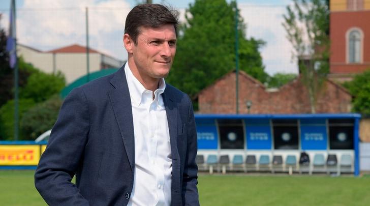 Perez accusa l'Inter. Zanetti: «Vedremo nelle sedi opportune»