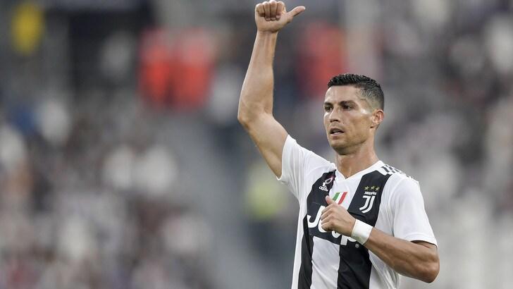 Champions League, la Juve può vincere il girone per i bookies