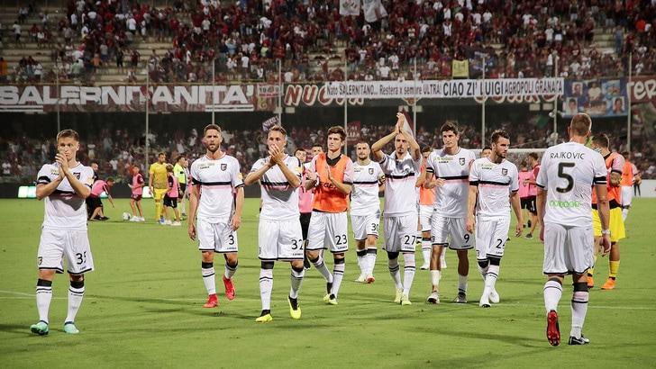 Serie B Palermo-Cremonese, probabili formazioni e tempo reale alle 21. Dove vederla in tv