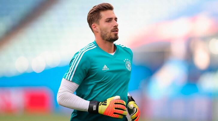 Psg, Trapp in prestito per un anno all'Eintracht Francoforte