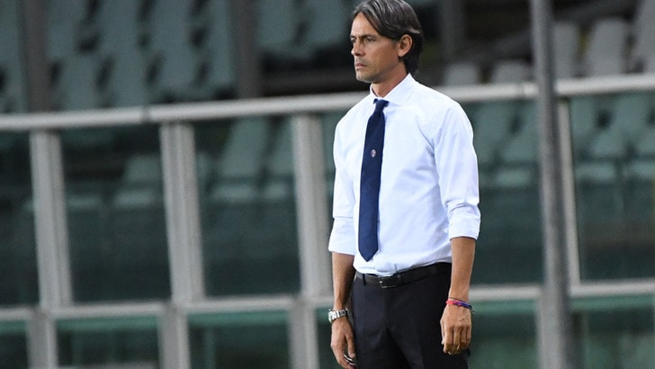 Serie A Bologna, Inzaghi: «Inter? Serve la partita perfetta»