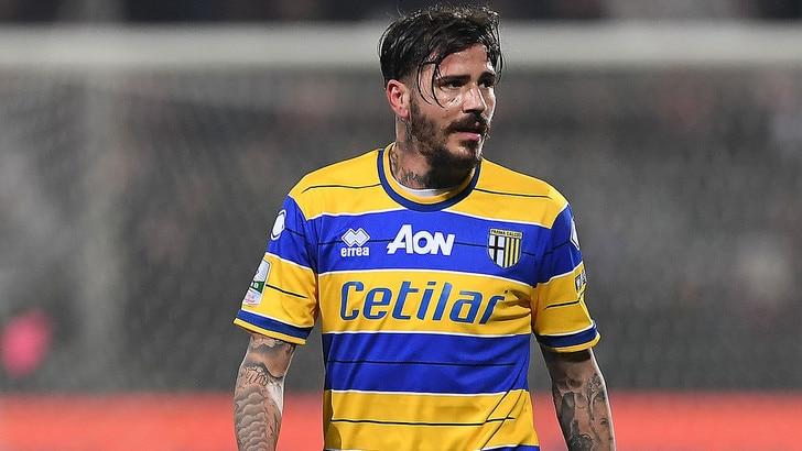 Calciomercato Parma, Vacca in prestito alla Casertana