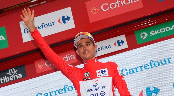 Vuelta:Gallopin vince la 7ª tappa, Molard resta in 'roja'