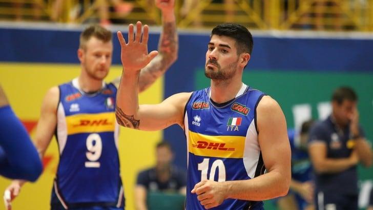 Volley: Italia domenica in campo a Padova contro la Cina