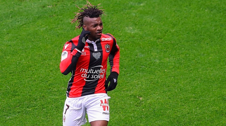 Ligue 1, Lione-Nizza 0-1: Balotelli vince all'esordio