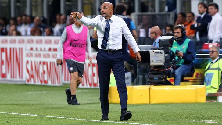 Serie A, Bologna-Inter: Spalletti favorito da quote e precedenti