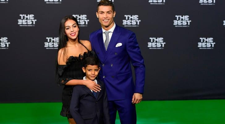 F1, tanti vip attesi a Monza: ci sarà Cristiano Ronaldo