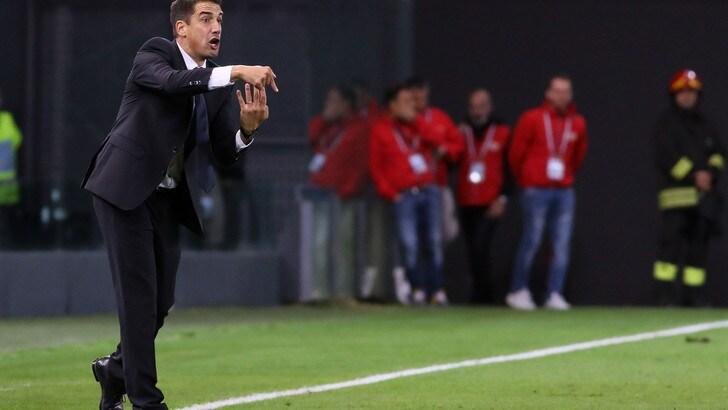 Serie A Udinese, Velazquez: «Fiorentina avversario molto difficile»