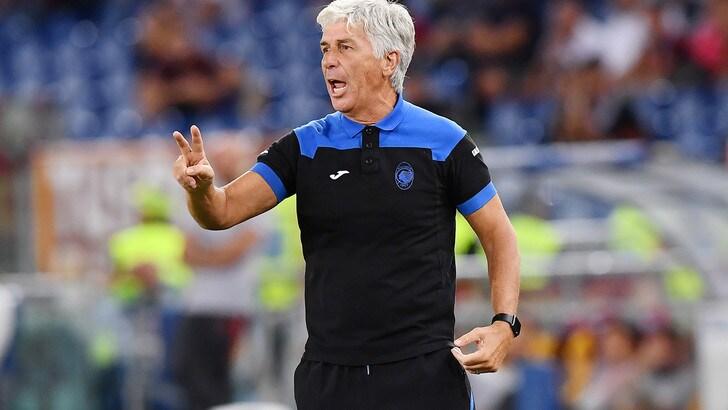 Serie A Atalanta, Gasperini: «Cagliari? Serve prestazione importante»