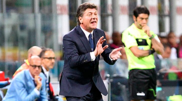 Mazzarri: «Zaza candidato a entrare»