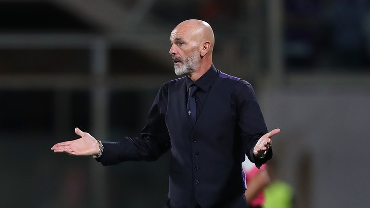 Serie A Fiorentina, Pioli: «Udinese pericolosa, dovremo colpire nelle zone giuste»