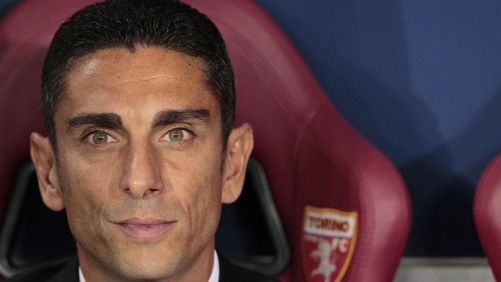Serie A Frosinone, Longo: «Lazio squadra completa, servirà una gara attenta»