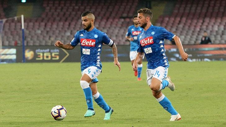 Champions, Napoli credici! Il pass per gli ottavi vale 4,25
