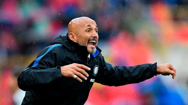 Spalletti e Nainggolan in coro: «Brava Inter, vittoria pesante»