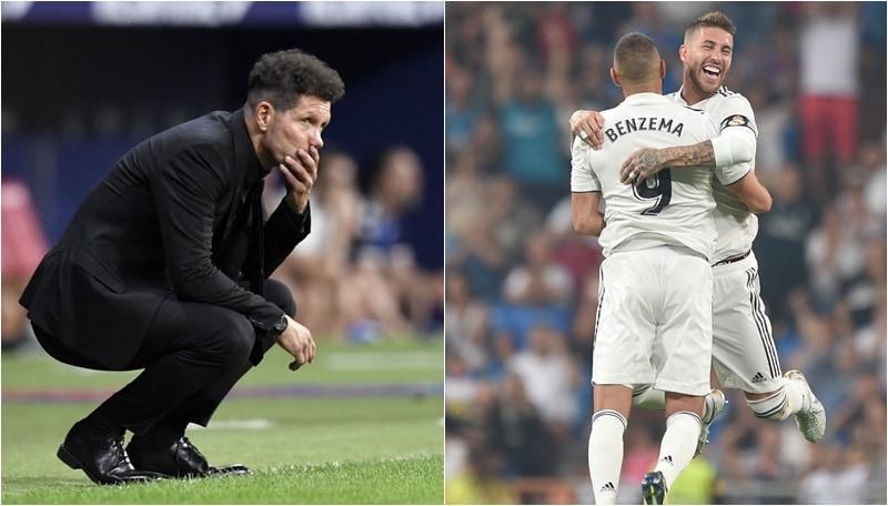 Liga, stravince il Real Madrid. Stecca l'Atletico